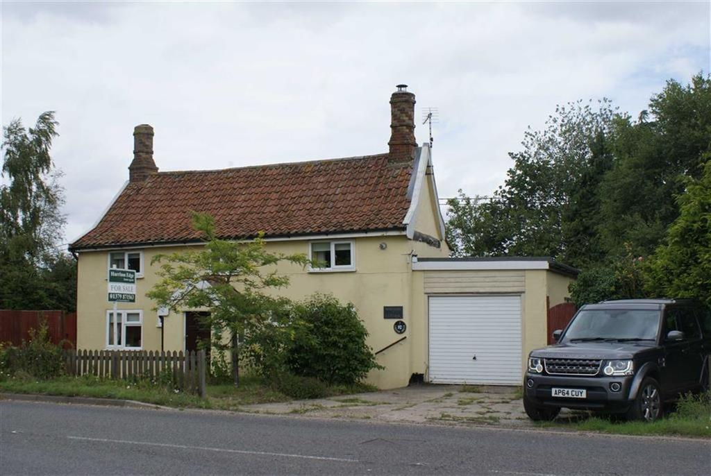 2 Bedrooms Cottage House for sale in Langton Green, Eye, Suffolk