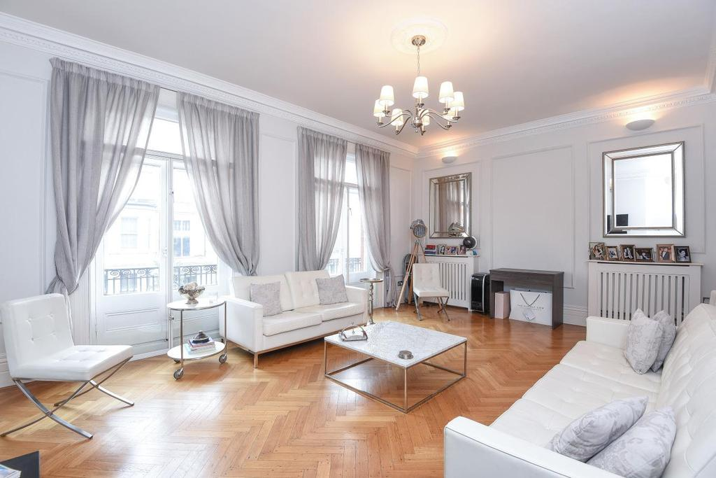 2 Bedrooms Flat for sale in Warwick Road, London