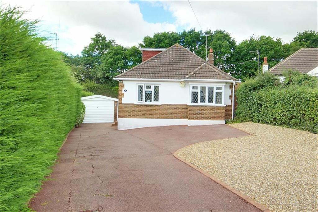 4 Bedrooms Bungalow for sale in The Gardens, Brookmans Park, Hertfordshire