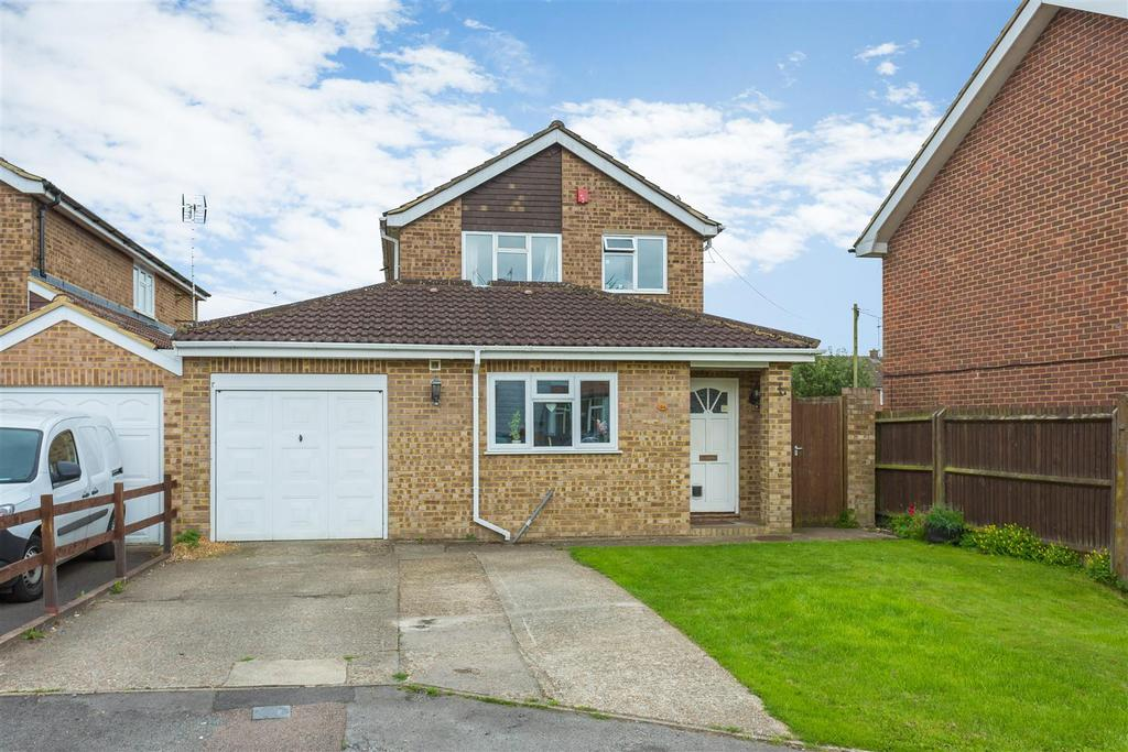 3 Bedrooms Link Detached House for sale in Old Forge Road, Loudwater