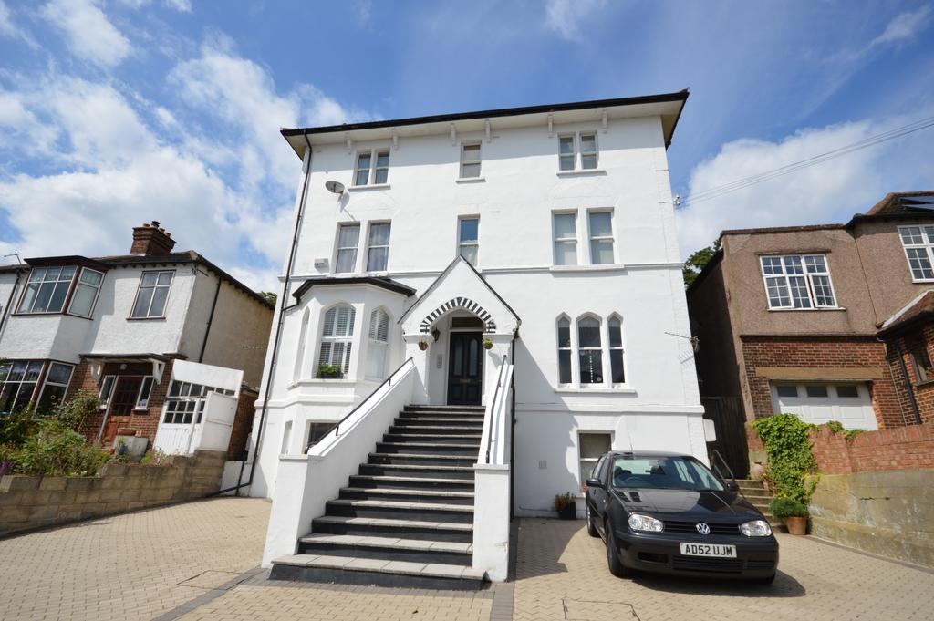 2 Bedrooms Flat for sale in Lowther Hill Forest Hill SE23