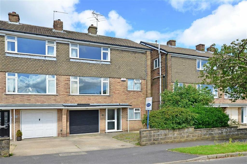 3 Bedrooms Semi Detached House for sale in Winchester Crescent, Winchester Crescent, Fulwood, Sheffield, S10
