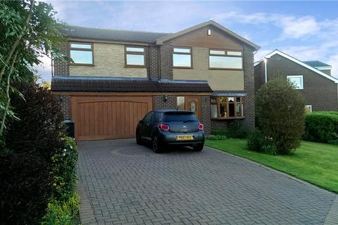 5 bedroom detached house to rent - Westleigh Road, Baildon