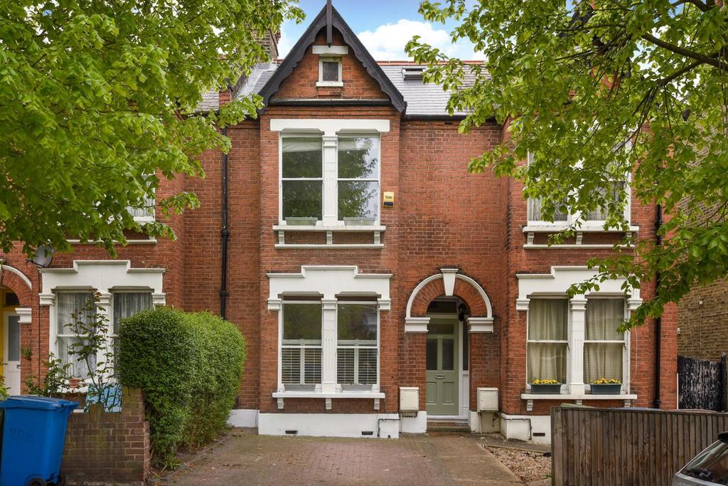 3 Bedrooms Terraced House for sale in Barry Road, East Dulwich