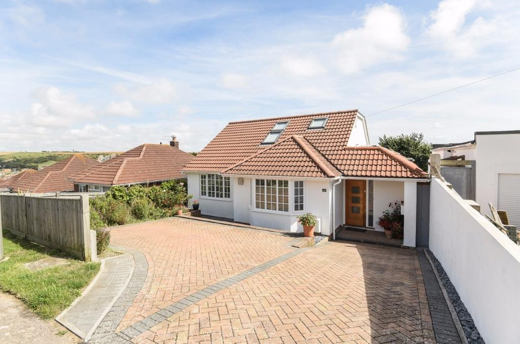 4 Bedrooms Detached House for sale in Wivelsfield Road Saltdean East Sussex BN2