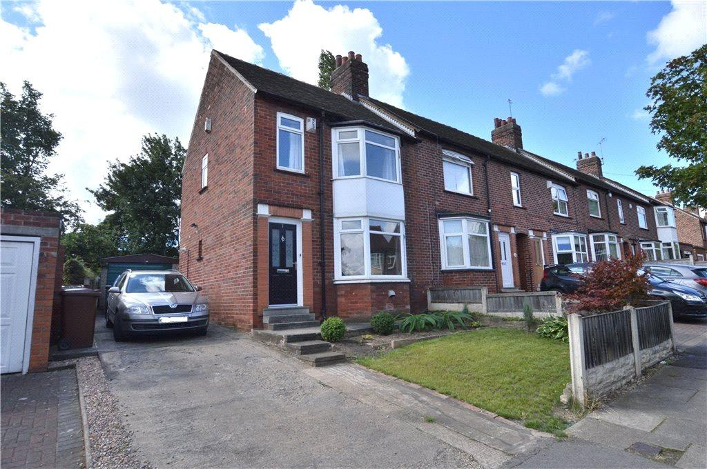 2 Bedrooms Terraced House for sale in Beechwood Avenue, Wakefield, West Yorkshire