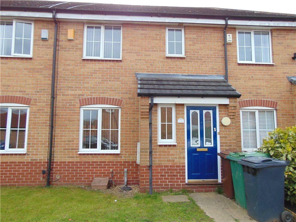 3 Bedrooms House for sale in Blayds Garth, Woodlesford, Leeds, West Yorkshire