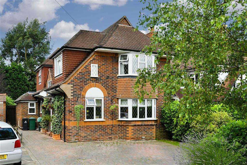 3 Bedrooms Detached House for sale in Tangier Way, Tadworth, Surrey