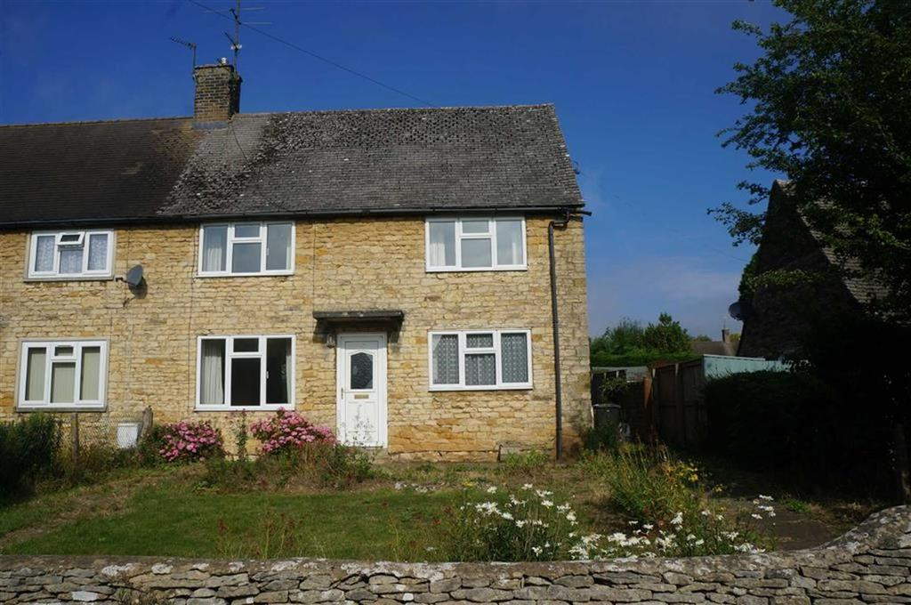 2 Bedrooms End Of Terrace House for sale in The Park, Stow-on-the-Wold, Gloucestershire