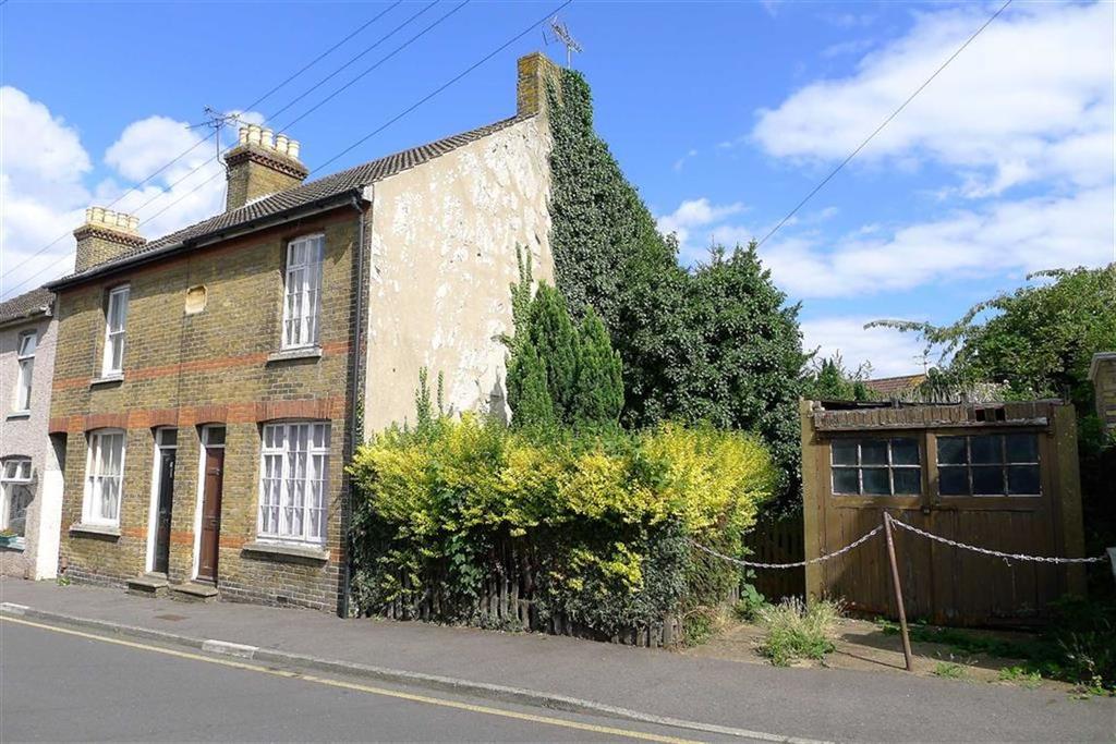 3 Bedrooms End Of Terrace House for sale in Ivy Street, Rainham, Kent, ME8
