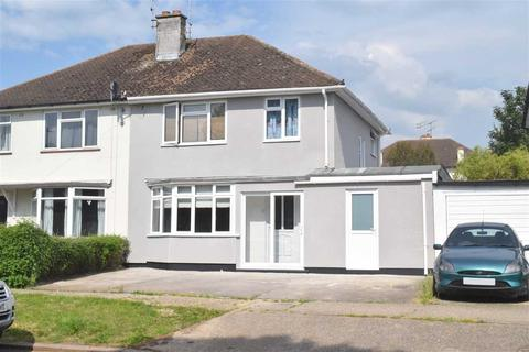 3 bedroom semi-detached house for sale - Avon Road, Chelmsford