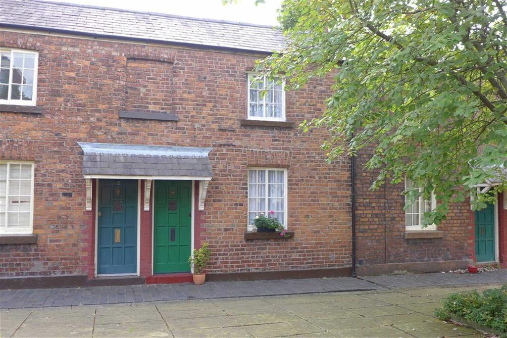 2 Bedrooms Terraced House for sale in Betley Street, Crewe
