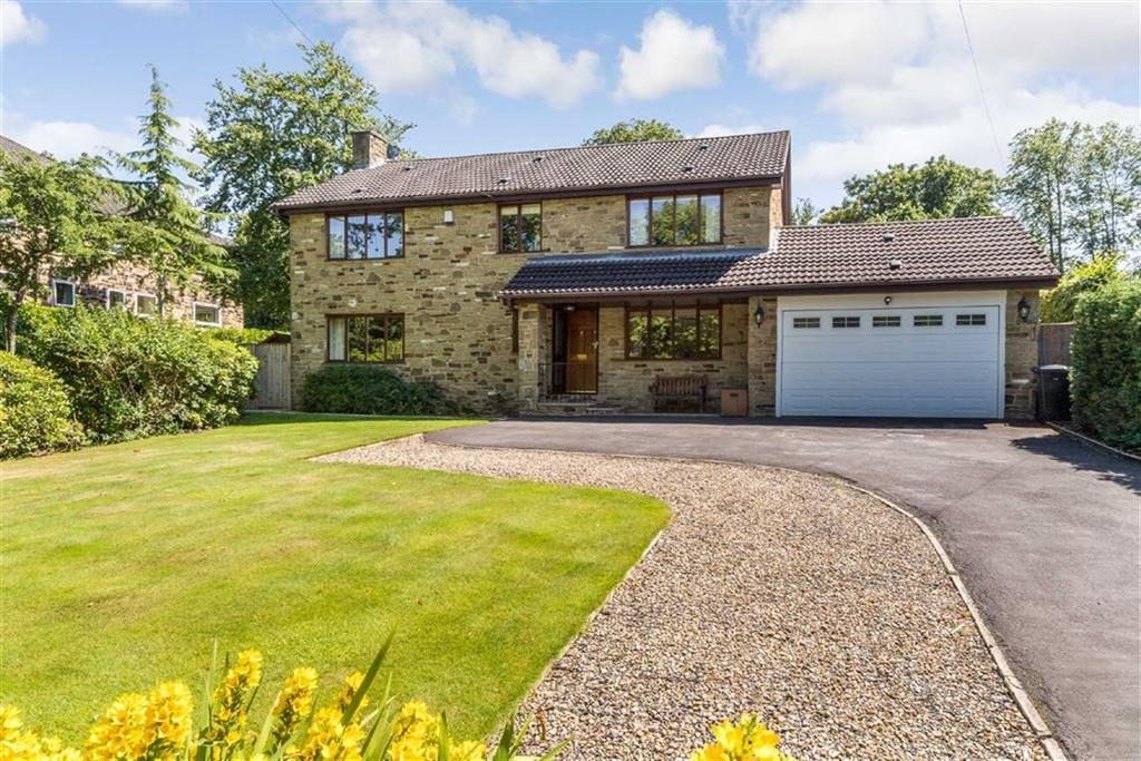 4 Bedrooms House for sale in Kent Road, Harrogate, North Yorkshire