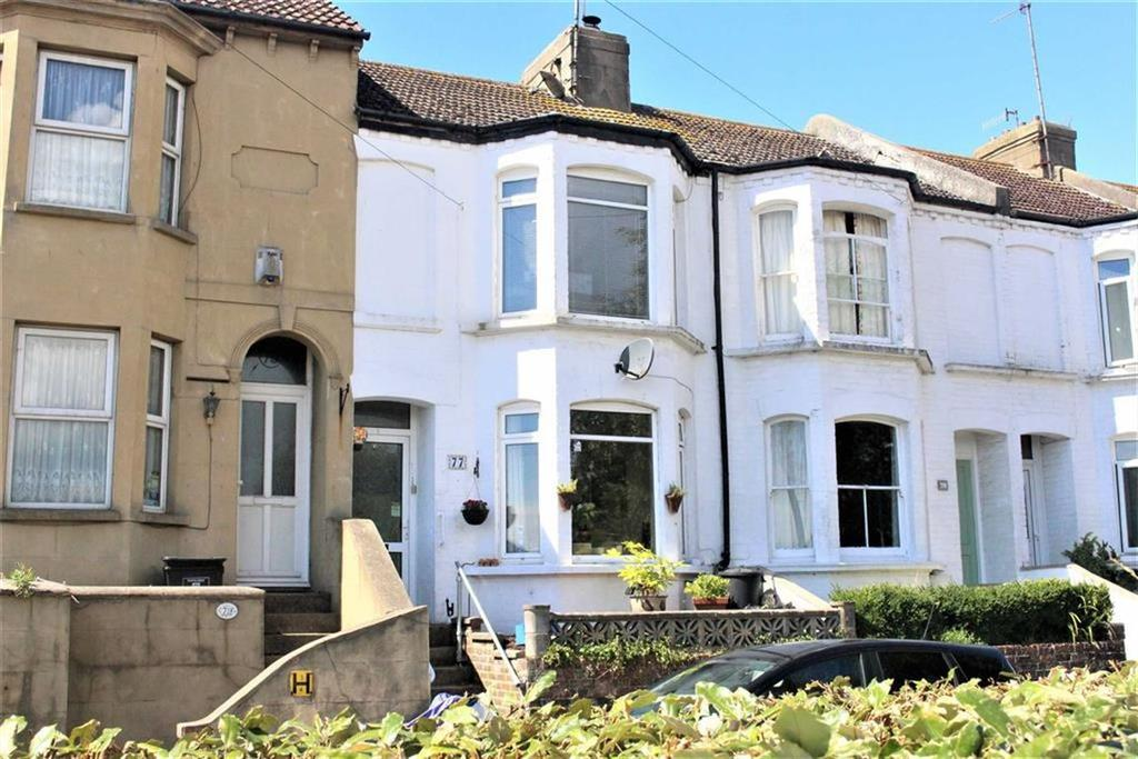 3 Bedrooms Terraced House for sale in Chapel Street, Newhaven