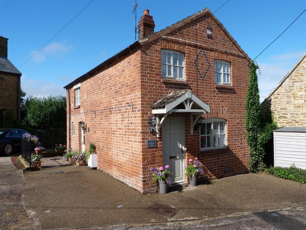 2 Bedrooms Cottage House for sale in Bottom Lane, Stoke Albany, Market Harborough