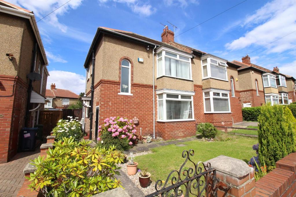 2 Bedrooms House for sale in Beechwood Avenue, Gateshead