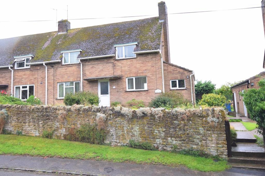 3 Bedrooms Semi Detached House for sale in High Street, Harrington, Northampton