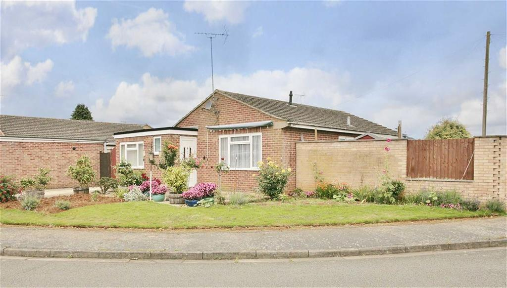 2 Bedrooms Detached Bungalow for sale in Willow Road, Banbury