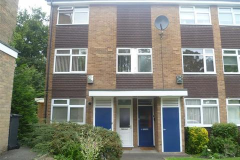 2 bedroom apartment to rent - Lyndwood Court, Stoneygate, Leicester