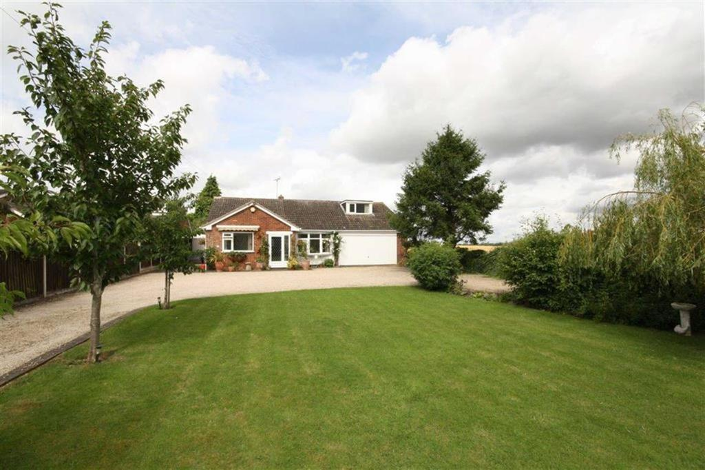 3 Bedrooms Detached Bungalow for sale in Old Forge Road, Fenny Drayton, Warkwickshire