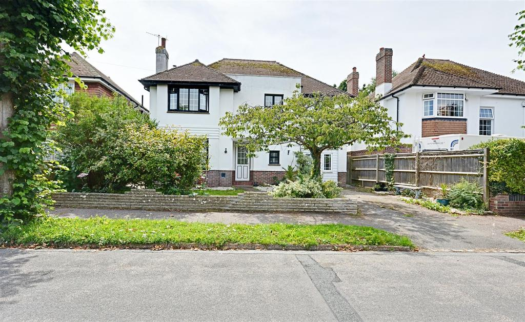 5 Bedrooms Detached House for sale in Glenleigh Avenue, Bexhill-On-Sea
