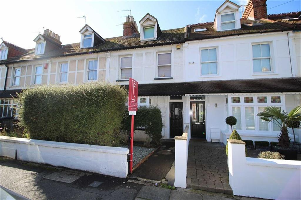 2 Bedrooms Apartment Flat for sale in St Andrews Road, Portslade, East Sussex