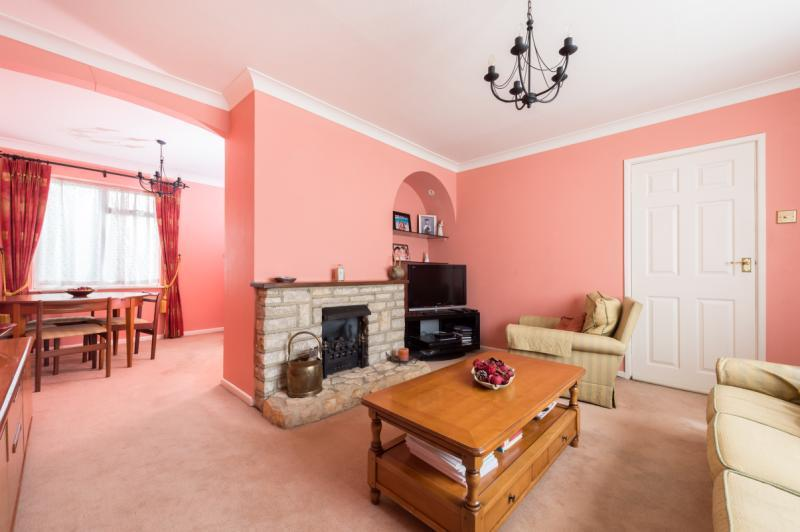 Quarry High Street, Headington, Oxford, Oxfordshire 3 bed terraced ...