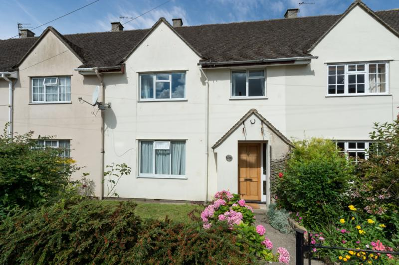 3 Bedrooms Terraced House for sale in Quarry High Street, Headington, Oxford, Oxfordshire