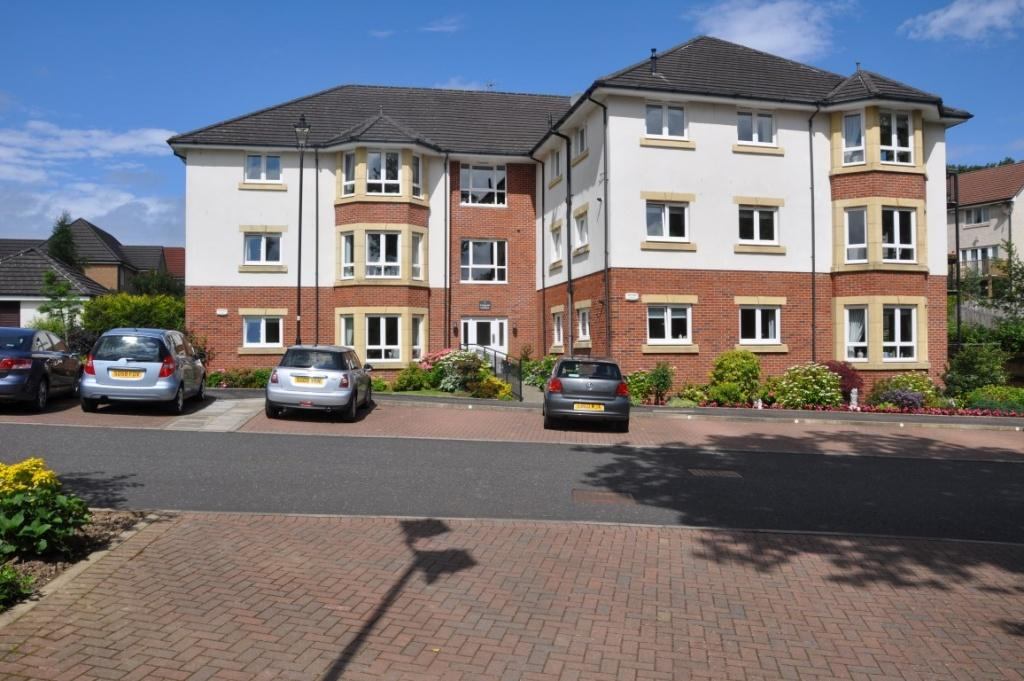 2 Bedrooms Flat for sale in Flat 1/1, 2 Craigend Gardens, Newton Mearns, G77 6FL