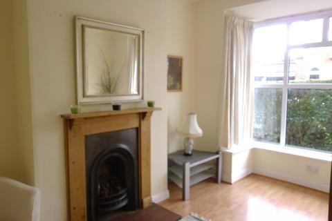 2 bedroom terraced house to rent - Clarence Road, Harborne, Birmingham B17