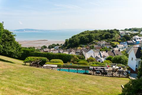 4 bedroom property for sale - Seawinds, Mumbles