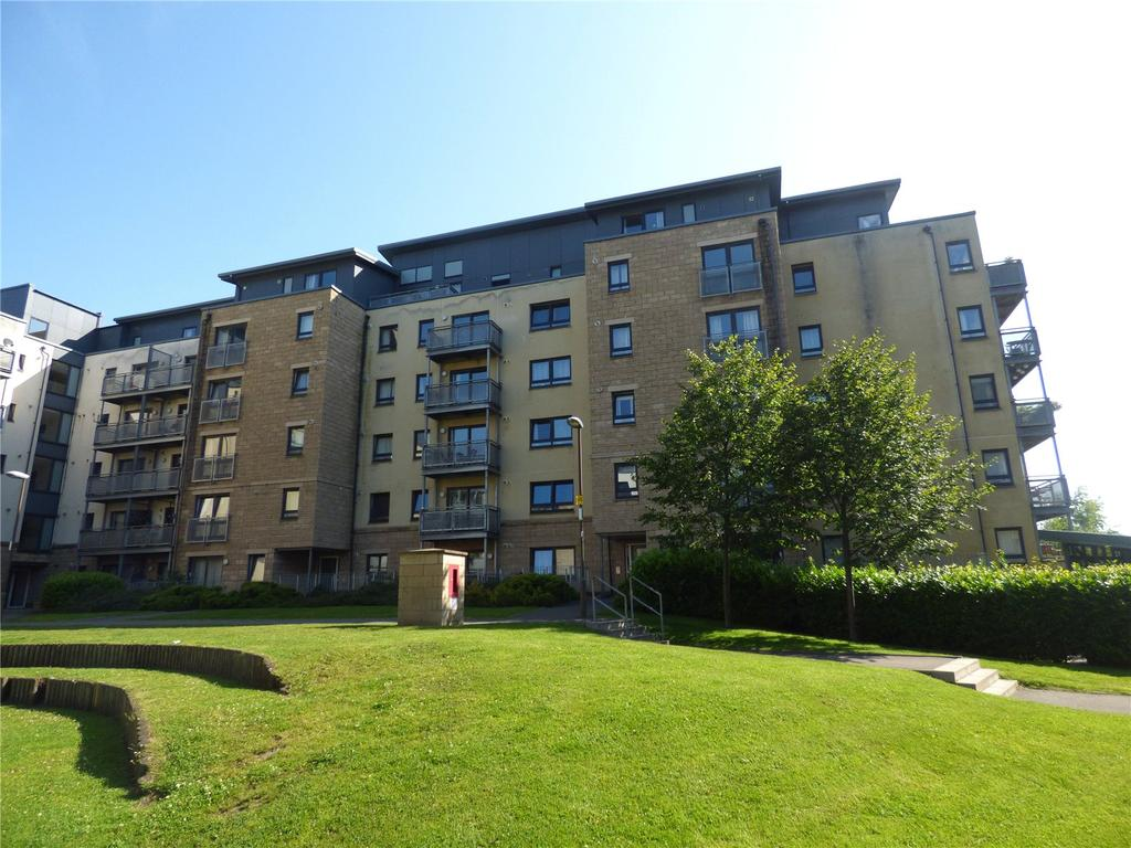 1 Bedroom Flat for sale in 7/10 Hawkhill Close, Edinburgh, EH7