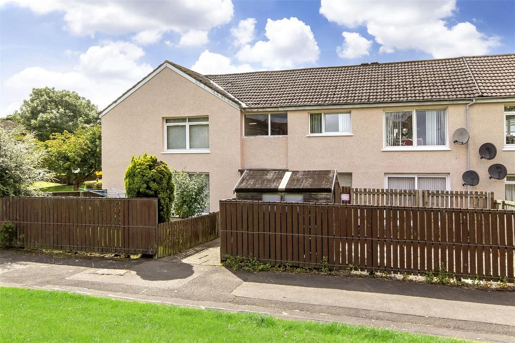1 Bedroom Flat for sale in 91 Woodend Walk, Armadale, West Lothian, EH48