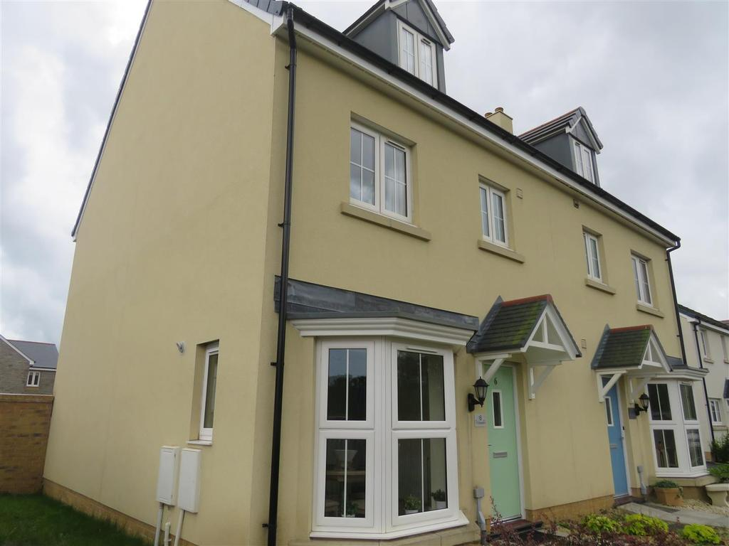 4 Bedrooms Town House for sale in Y Ffowndri, Llanelli