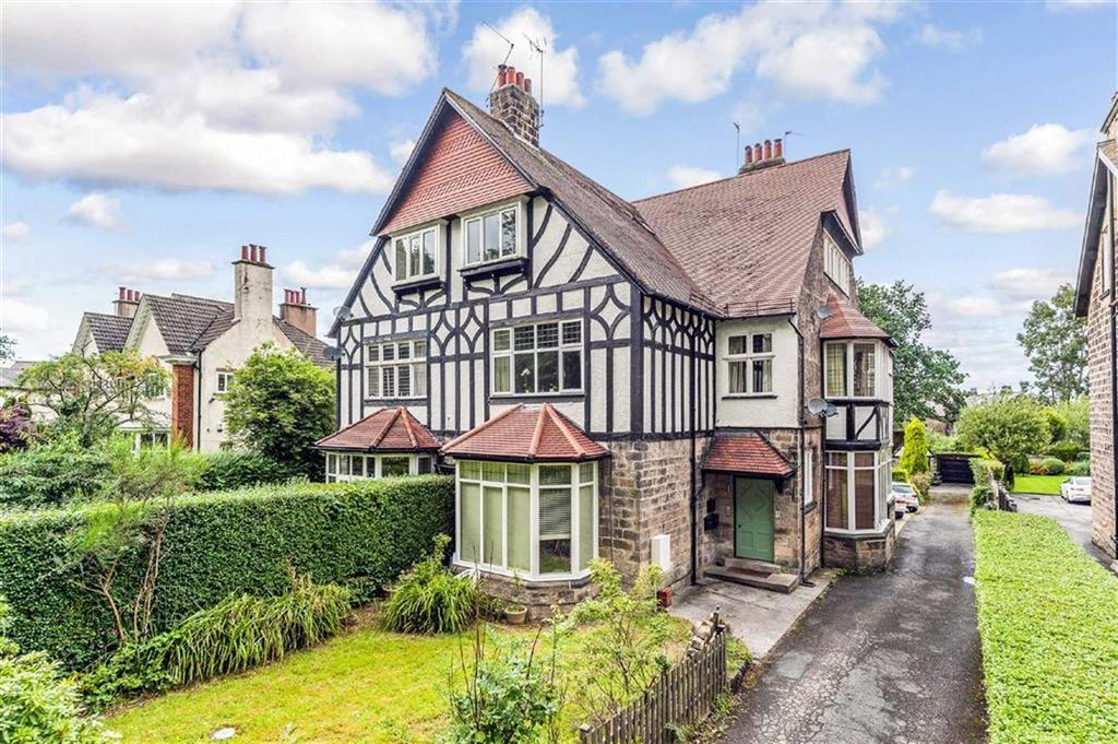 2 Bedrooms Apartment Flat for sale in Langcliffe Avenue, Harrogate, North Yorkshire