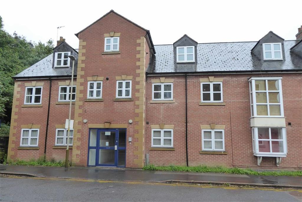 2 Bedrooms Apartment Flat for sale in Knighton Fields Road West, Leicester