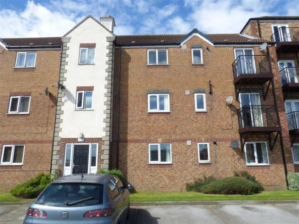 2 Bedrooms Apartment Flat for sale in Plimsoll Way, Victoria Dock, Hull, East Yorkshire, HU9