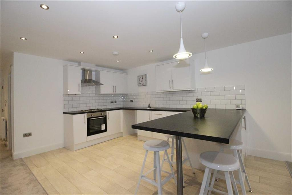 1 Bedroom Apartment Flat for sale in High Street, Southend-On-Sea, Essex