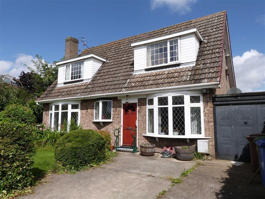 3 Bedrooms Detached House for sale in Fossbeck Close, Wilberfoss