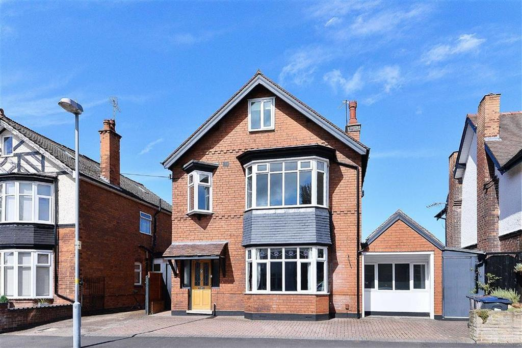 6 Bedrooms Detached House for sale in Broadfields Road, Birmingham, Birmingham