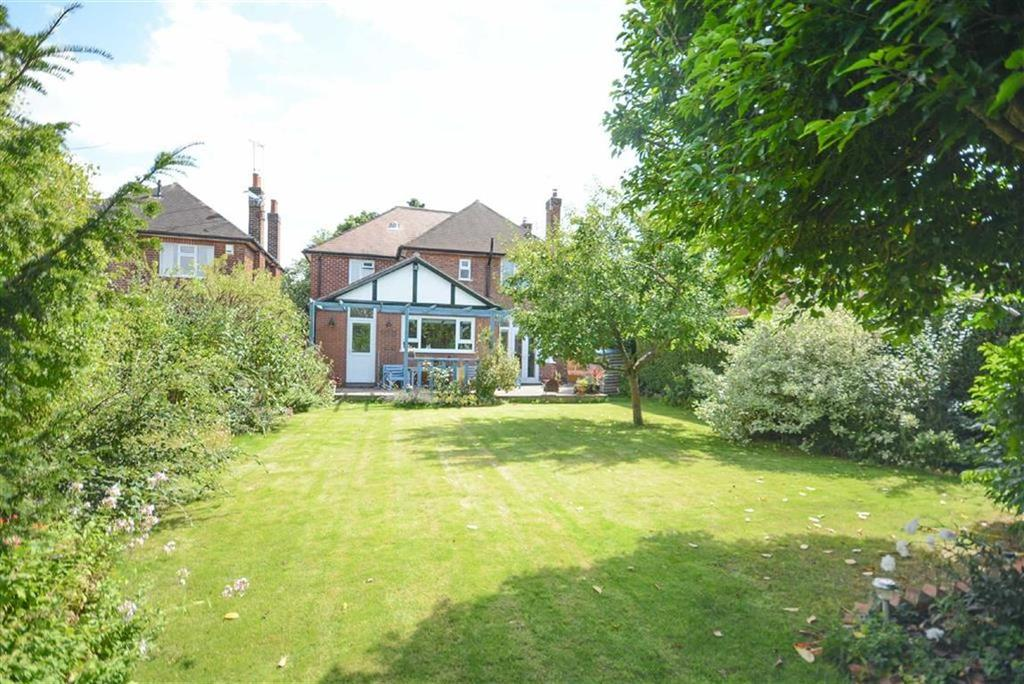 4 Bedrooms Detached House for sale in Loughborough Road, Ruddington
