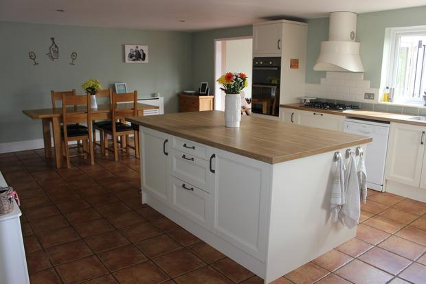5 Bedrooms Detached House for sale in Newgate Street, Doddington, March, PE15