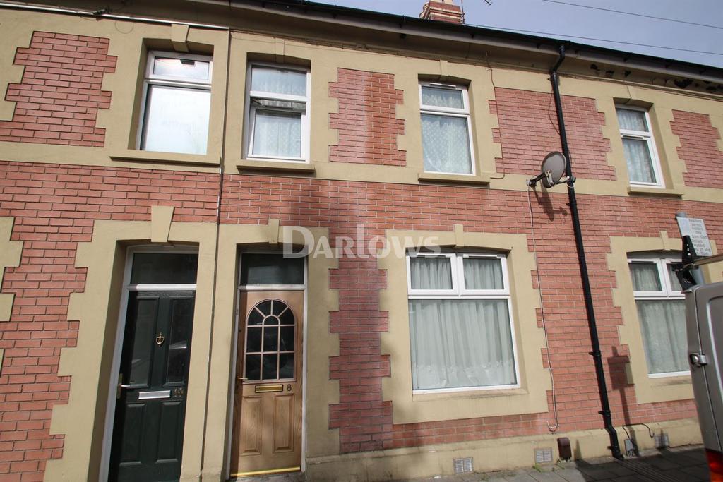 3 Bedrooms Terraced House for sale in Allerton Street, Grangetown