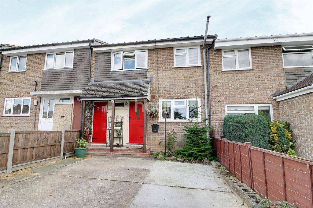 3 Bedrooms Terraced House for sale in Alder Road, Headley Down, Hampshire