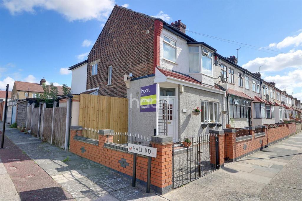 1 Bedroom Flat for sale in Roman Road, East Ham