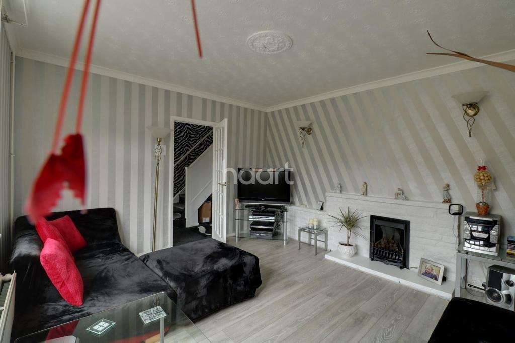 3 Bedrooms Terraced House for sale in Erriff Drive, South Ockendon