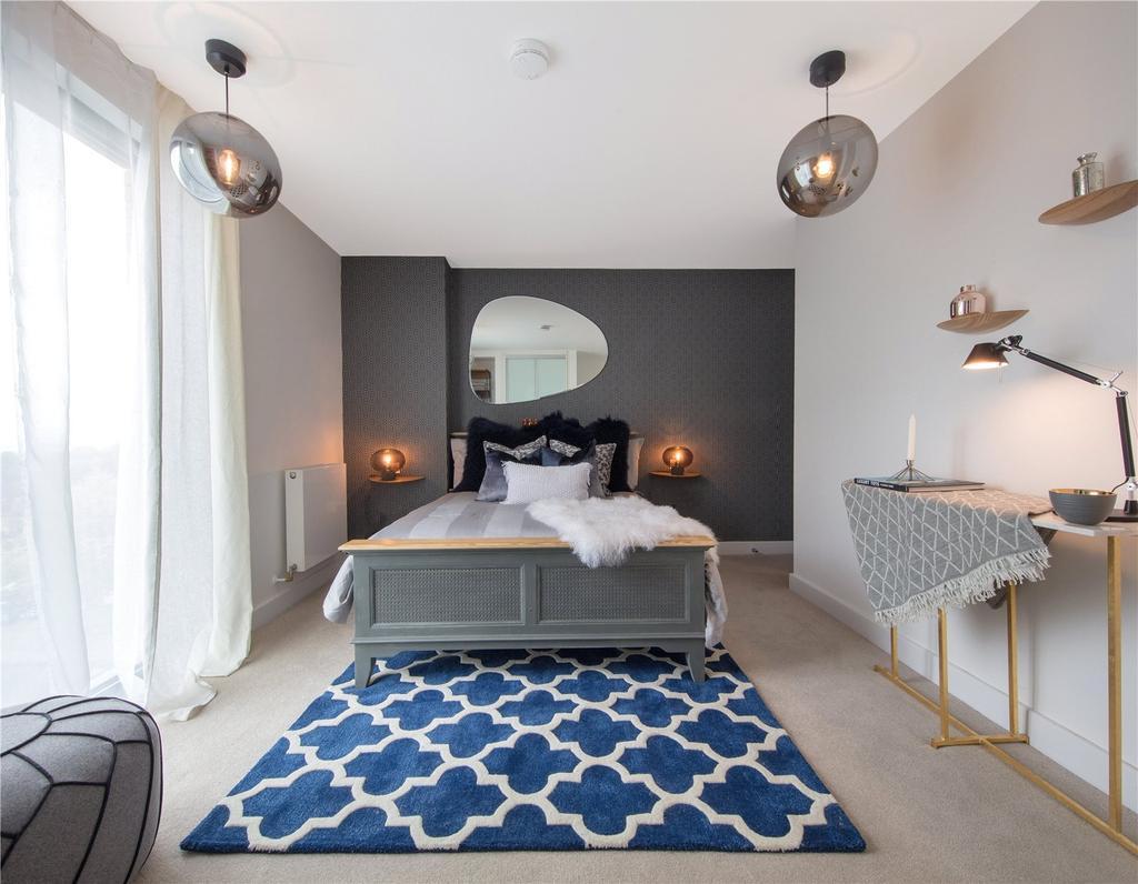2 Bedrooms Flat for sale in N28 Bourchier Court, London Road, Sevenoaks, Kent, TN13
