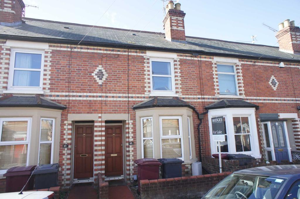 1 Bedroom Block Of Apartments Flat for sale in Kings Road, Caversham, RG4 8DS