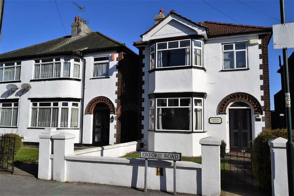 3 Bedrooms Detached House for sale in Oxford Road, Gillingham, Kent, ME7