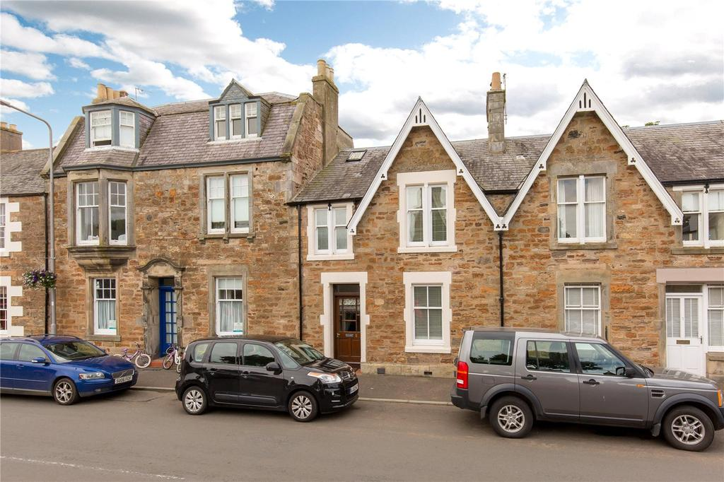 3 Bedrooms Terraced House for sale in Park Place, Elie, Leven, Fife, KY9